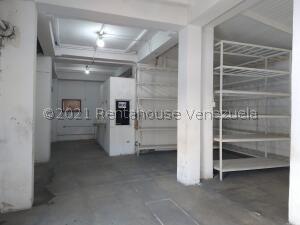 Local Comercial En Alquileren Barquisimeto, Parroquia Concepcion, Venezuela, VE RAH: 22-3947