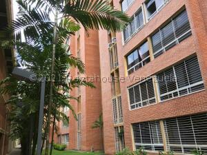 Apartamento En Ventaen Caracas, El Encantado, Venezuela, VE RAH: 22-3968