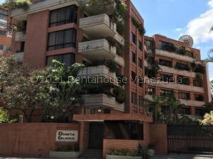 Apartamento En Ventaen Caracas, Campo Alegre, Venezuela, VE RAH: 22-3961