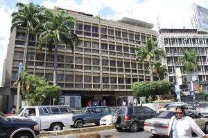 Oficina En Alquileren Caracas, Los Ruices, Venezuela, VE RAH: 22-3976