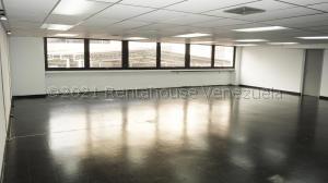 Oficina En Alquileren Caracas, Los Ruices, Venezuela, VE RAH: 22-3982