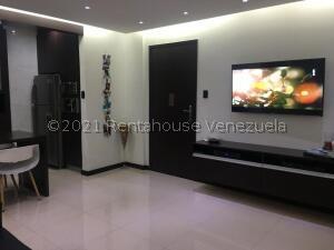 Apartamento En Ventaen Caracas, Santa Monica, Venezuela, VE RAH: 22-4002