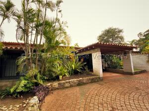 Casa En Ventaen Caracas, Los Campitos, Venezuela, VE RAH: 22-3993