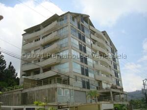 Apartamento En Ventaen Caracas, La Union, Venezuela, VE RAH: 22-4016