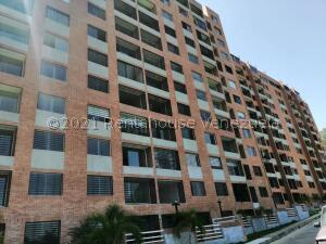 Apartamento En Alquileren Caracas, Colinas De La Tahona, Venezuela, VE RAH: 22-4021