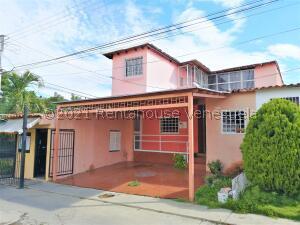 Casa En Ventaen Cabudare, La Mora, Venezuela, VE RAH: 22-4036