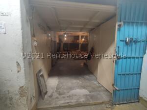 Galpon - Deposito En Alquileren Caracas, Quebrada Honda, Venezuela, VE RAH: 22-4221