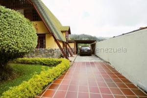 Casa En Ventaen Carrizal, Colinas De Carrizal, Venezuela, VE RAH: 22-4051
