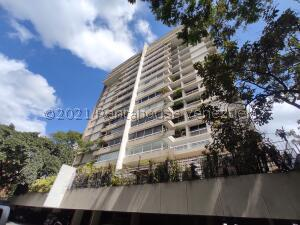 Apartamento En Ventaen Caracas, La Castellana, Venezuela, VE RAH: 22-3197