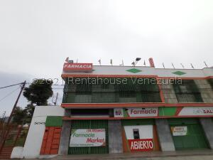 Apartamento En Ventaen Barquisimeto, Avenida Libertador, Venezuela, VE RAH: 22-4069