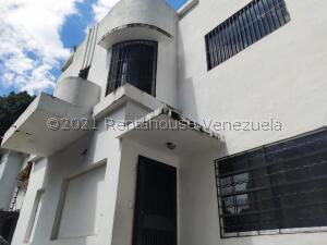 Casa En Ventaen Caracas, San Bernardino, Venezuela, VE RAH: 22-4065