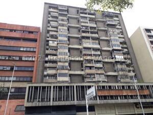 Apartamento En Ventaen Caracas, Parroquia La Candelaria, Venezuela, VE RAH: 22-4063