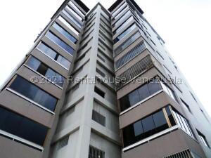 Apartamento En Ventaen Caracas, El Paraiso, Venezuela, VE RAH: 22-4149
