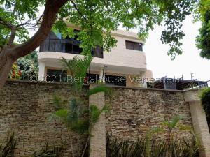 Casa En Ventaen Valencia, La Trigaleña, Venezuela, VE RAH: 22-4071