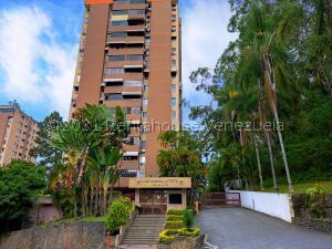 Apartamento En Ventaen Caracas, Los Naranjos Del Cafetal, Venezuela, VE RAH: 22-4109