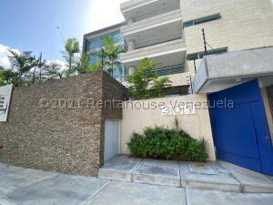 Apartamento En Ventaen Caracas, Country Club, Venezuela, VE RAH: 22-4277