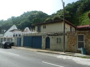 Casa En Ventaen Caracas, Santa Sofia, Venezuela, VE RAH: 22-4093