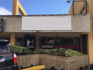 Local Comercial En Ventaen Cabudare, El Trigal, Venezuela, VE RAH: 22-4293