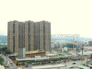Apartamento En Ventaen Caracas, La California Norte, Venezuela, VE RAH: 22-4110