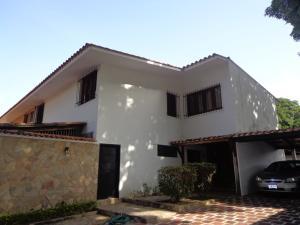 Casa En Ventaen Caracas, Terrazas Del Club Hipico, Venezuela, VE RAH: 22-4148