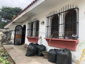 Casa En Ventaen Valencia, Trigal Norte, Venezuela, VE RAH: 22-4178