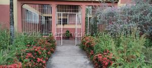 Apartamento En Ventaen Barquisimeto, Parroquia Juan De Villegas, Venezuela, VE RAH: 22-4167