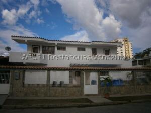 Casa En Ventaen Valencia, Trigal Norte, Venezuela, VE RAH: 22-4165