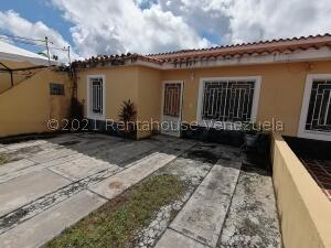 Casa En Ventaen Cabudare, La Mora, Venezuela, VE RAH: 22-4176