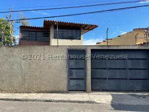 Casa En Ventaen Barquisimeto, Nueva Segovia, Venezuela, VE RAH: 22-4272