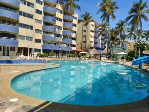 Apartamento En Ventaen Boca De Aroa, Boca De Aroa, Venezuela, VE RAH: 22-3704