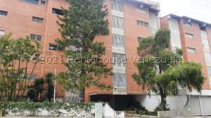 Apartamento En Ventaen Caracas, Terrazas De Santa Ines, Venezuela, VE RAH: 22-4189