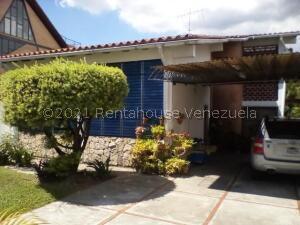 Casa En Ventaen Maracay, El Castaño (Zona Privada), Venezuela, VE RAH: 22-4190