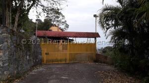 Galpon - Deposito En Ventaen Municipio Guaicaipuro, Parcelamiento Cortada Del Guayabo, Venezuela, VE RAH: 22-4191