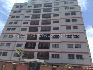 Apartamento En Ventaen Valencia, Parroquia San Jose, Venezuela, VE RAH: 22-4209