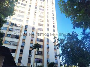 Apartamento En Alquileren Barquisimeto, Las Trinitarias, Venezuela, VE RAH: 22-4211