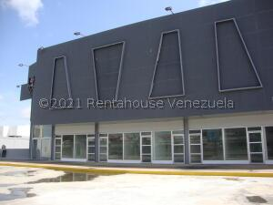 Local Comercial En Ventaen Cabudare, Parroquia Cabudare, Venezuela, VE RAH: 22-4227
