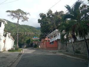 Casa En Ventaen La Guaira, Macuto, Venezuela, VE RAH: 22-4264