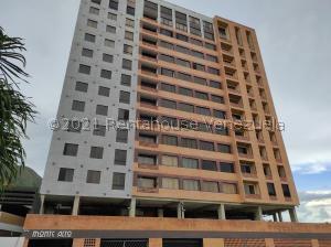 Apartamento En Ventaen Municipio Naguanagua, Manongo, Venezuela, VE RAH: 22-4240