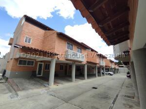 Townhouse En Ventaen Municipio Naguanagua, Manongo, Venezuela, VE RAH: 22-4242
