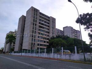 Apartamento En Ventaen Barquisimeto, Los Cardones, Venezuela, VE RAH: 22-4245