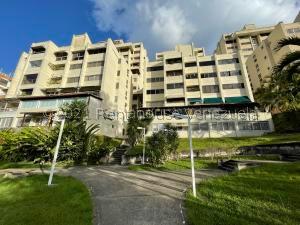Apartamento En Alquileren Caracas, Los Samanes, Venezuela, VE RAH: 22-4252