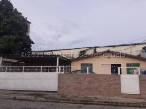 Casa En Ventaen Valencia, Fundacion Mendoza, Venezuela, VE RAH: 22-4270