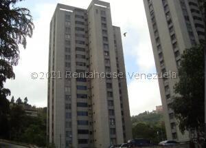 Apartamento En Ventaen Caracas, La Boyera, Venezuela, VE RAH: 22-4255