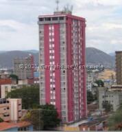 Apartamento En Ventaen Barquisimeto, Centro, Venezuela, VE RAH: 22-4430