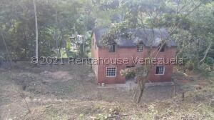 Terreno En Ventaen Caracas, El Hatillo, Venezuela, VE RAH: 22-4280