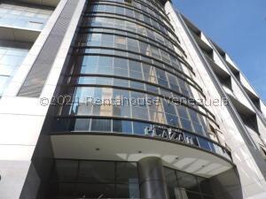 Oficina En Alquileren Caracas, Santa Paula, Venezuela, VE RAH: 22-4309