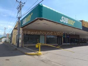 Local Comercial En Ventaen Coro, Centro, Venezuela, VE RAH: 22-4326