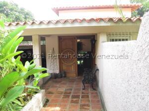 Casa En Ventaen Caracas, Prados Del Este, Venezuela, VE RAH: 22-6067