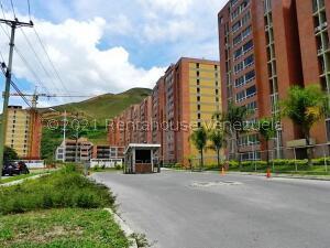 Apartamento En Alquileren Caracas, El Encantado, Venezuela, VE RAH: 22-4341