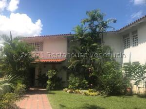 Casa En Ventaen Caracas, Lomas De Chuao, Venezuela, VE RAH: 22-4345